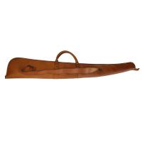 Чехол для ружья MAREMMANO 10890 Leather Shotgun Slip 125 см