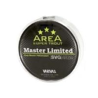 Леска VARIVAS Master Limited S.V.G. 150 м цв.  # 0,4