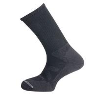 Носки LORPEN TCCFN Coolmax Light Hiker цвет ультра черный