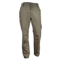 Брюки ONCA Elastic Pant Classic цвет зеленый