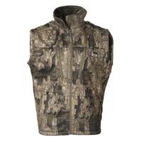 Жилет BANDED Mid-Layer Fleece Vest цвет Timber