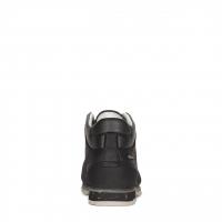 Ботинки треккинговые AKU Bellamont III FG Mid GTX цвет black / white превью 4