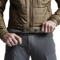 Куртка SITKA Kelvin AeroLite Jacket цвет Coyote превью 5