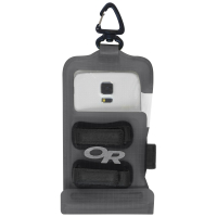 Гермочехол для электроники OUTDOOR RESEARCH Dry Pocket Premium цвет Charcoal
