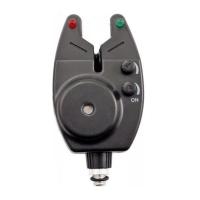 Сигнализатор поклевки SIWEIDA электр. JHA-630 (Элемент питания Крона 9В)
