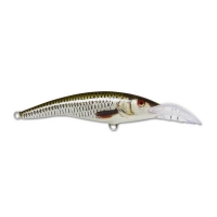 Воблер RAPALA Scatter Rap Tail Dancer 9 см код цв. ROL