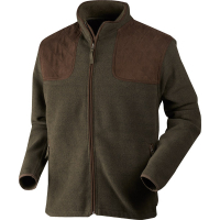 Толстовка SEELAND William II fleece цвет Pine green