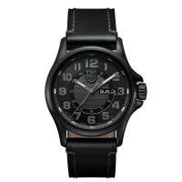 Наручные часы LUMINOX Field Automatic DD A.1801.BO