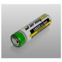 Аккумулятор ARMYTEK 18650 Li-Ion c защитой 3200 mAh