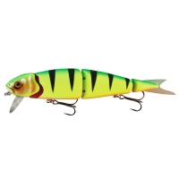Воблер SAVAGE GEAR 4Play Herring Liplure SS 19 цв. 05-Firetiger