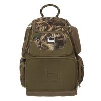 Рюкзак BANDED Air Hard Shell Backpack цв. MAX5