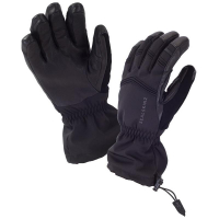 Перчатки SEALSKINZ Extreme Cold Weather Glove цвет Black
