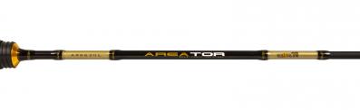 Удилище спиннинговое NORSTREAM Areator 582XUL тест 0,5 - 2,5 г AR582XUL превью 3