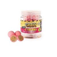 Бойл плавающий DYNAMITE BAITS 15 мм Pink Crave Fluro Cork Ball