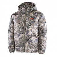 Куртка SITKA Kelvin Down WS Hoody цвет Optifade Open Country