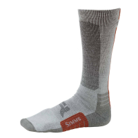 Носки SIMMS Guide Lightweight Bugstopper Sock цвет Boulder