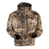 Куртка SITKA Hudson Insulated Jacket цвет Optifade Waterfowl