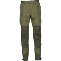 Брюки SEELAND Kraft Force Trousers цвет Shaded olive