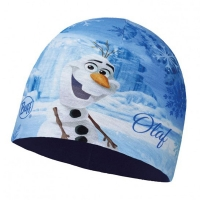 Шапка BUFF Frozen Child Microfiber Polar Hat Olaf Blue