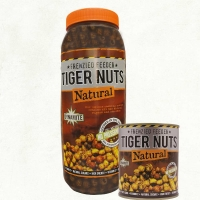 Тигровый орех DYNAMITE BAITS Frenzied Tiger Nuts