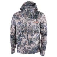 Куртка SITKA Cloudburst Jacket New цвет Optifade Open Country