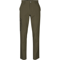 Брюки SEELAND Hawker Trek Trousers цвет Pine green