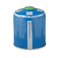 Картридж газовый CAMPINGAZ CG CV470 Plus (клапанного типа, 20% пропан, 80% бутан)
