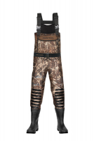 Вейдерсы FINNTRAIL Duck Hunter 5258 цвет MAX-4