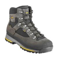 Ботинки горные AKU Conero Gtx цвет black/grey