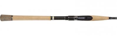 Удилище спиннинговое BLACK HOLE Hitman-II 2,61 м тест 9 - 35 г