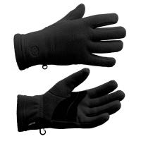 Перчатки SIVERA Тикша цвет чёрный