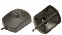 Чехол MORA ICE для ножей мотоледобура диам. 200мм (черный)(ICE-MVM0050)