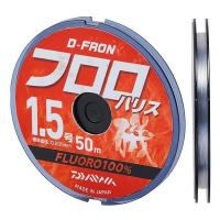 Флюорокарбон DAIWA D-Fron Fluoro Harisu 40 м 0,33 мм