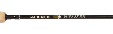 Удилище спиннинговое SHIMANO Compre превью 3