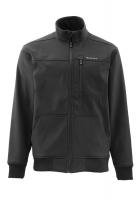 Куртка SIMMS Rogue Fleece Jacket цвет Black