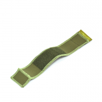 Стяжка AQUATIC НС-01 (размер: 26Х4 см) неопреновая