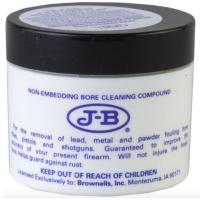 Паста BROWNELLS J-B Bore Cleaner Compound чистящая 57 г