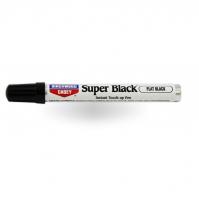 Карандаш BIRCHWOOD CASEY Super Black для воронения 10 мл черный матовый