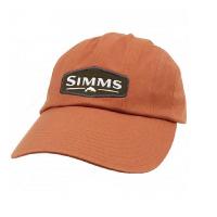 Кепка SIMMS Double Haul Cap цв. Orange