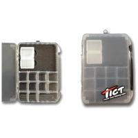 Коробка для приманок TICT Stamen Case цвет Black