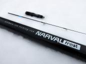 Зимнее удилище NARVAL Frost Ice Rod 77 см MH