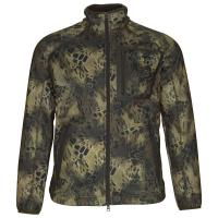 Толстовка SEELAND Hawker Storm Fleece Jacket цвет PRYM1 Woodland