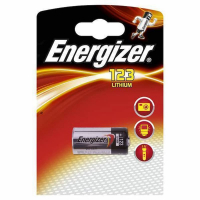 Батарейка ENERGIZER Photo Lithium 123 FSB1
