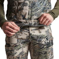 Жилет SITKA Kelvin AeroLite Vest цвет Optifade Open Country превью 4