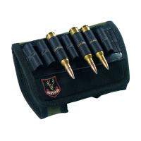 Подсумок RISERVA R1417 цв. черный (винтовка)