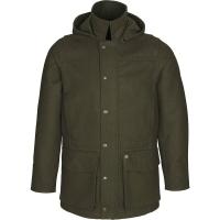Куртка SEELAND Noble Jacket цвет Pine green превью 1