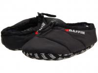 Тапочки BAFFIN Cush цвет Black
