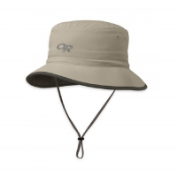 Панама OUTDOOR RESEARCH Sun Bucket цвет Khaki/ Dark Grey