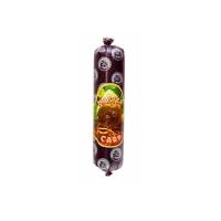 Паста фидерная MASTER CARP (колбаска) клубника 330 г