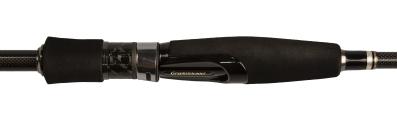 Удилище спиннинговое GRAPHITELEADER Vivo 702M тест 6 - 24 г GVOS-702M превью 4